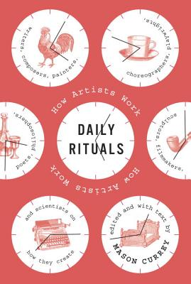Daily Rituals By Currey, Mason